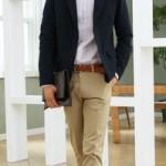通勤私服の男性におすすめメンズショップ【20代30代】会社メンズコーデ