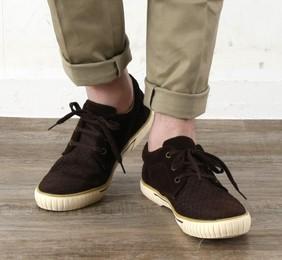 女性人気のメンズ靴